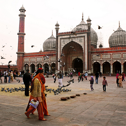 tourist attractions of delhi - photo #24