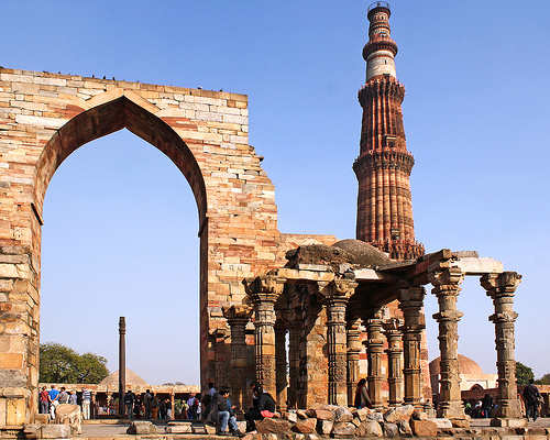 Top 10 Best Places To Visit In Delhi New Delhi Tourist Attractions