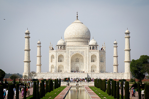 Top 5 Attractions India: List of Famous Tourist ...
