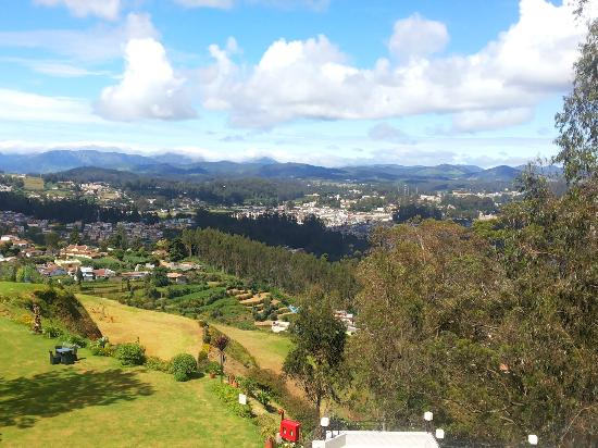 honeymoon-ooty