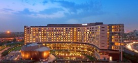 5 Star Hotels in Gurgaon