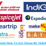 How To Book Cheap Flight Tickets in India