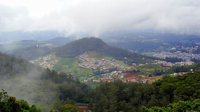 ooty-hill-station
