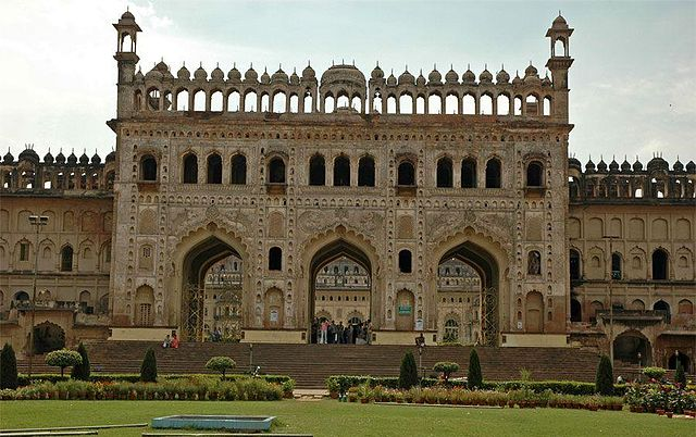 essay on a visit to a historical place in lucknow This famous historical place in india was built by lord asoka in the 3rd century bc for emperor ashoka  visit the mahabodhi temples that are one of the four holy .