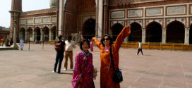 Travel Tips For Solo Female Travellers in India