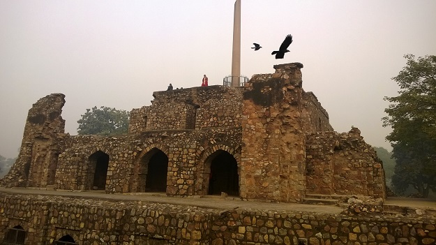 feroz-shah-kotla-fort-haunted