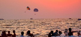 Top 10 Most Beautiful Beaches in Goa