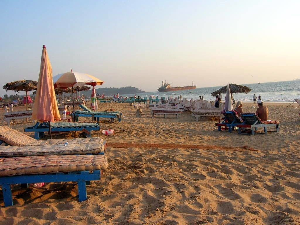 goa-honeymoon-destination-india