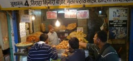 Places To Eat in Delhi